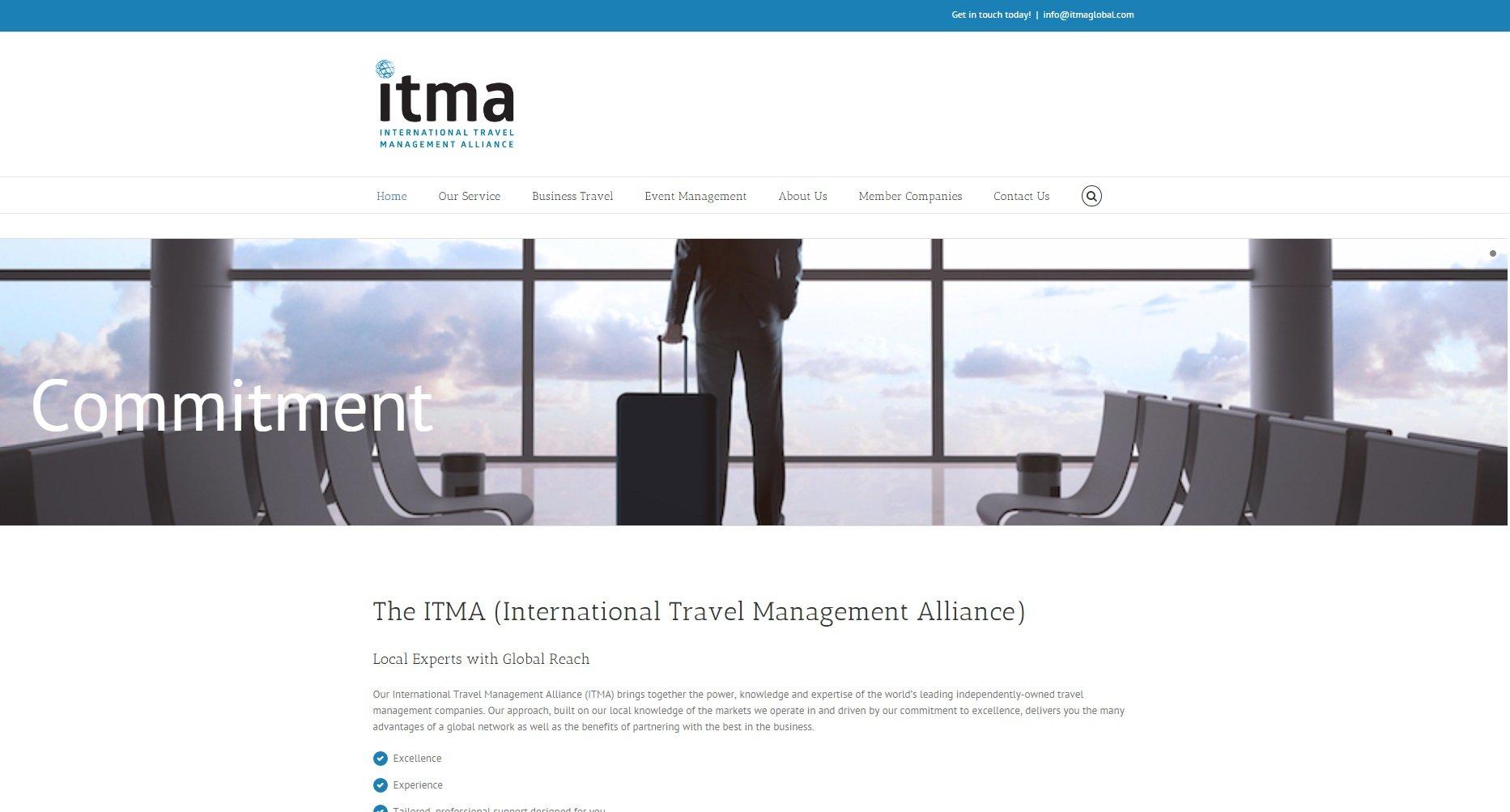 International Travel Management Alliance